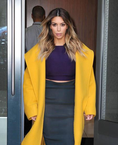 """El triunfo del """"look Kardashian"""""""