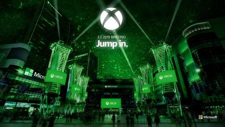 Microsoft fija la fecha y hora para su conferencia del E3 2019