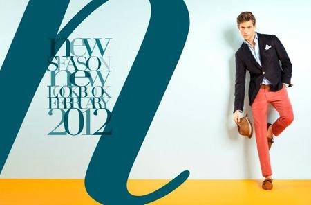 Massimo Dutti: un lookbook de febrero para hombres elegantes y muy juveniles