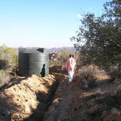 Foto 5 de 12 de la galería casas-poco-convencionales-vivir-en-el-desierto-ii en Decoesfera