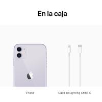 """Apple deja de incluir cargador y audífonos en los iPhone 11, XR y SE 2020 en México, como esfuerzo para """"reducir el impacto ambiental"""""""