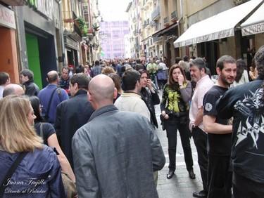 XIII Semana del Pincho de Navarra. Zona 2º Ensanche