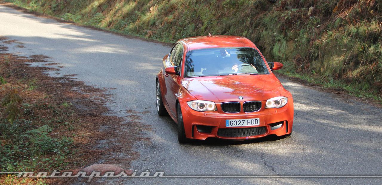 Foto de BMW Serie 1 M Coupé (Prueba) (18/60)