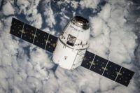 La ISS desciende hacia la Tierra cien metros al día o lo difícil que es mantener un satélite en el espacio
