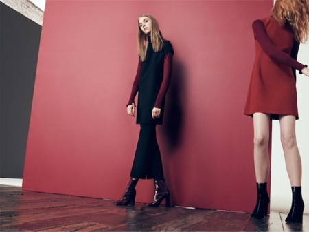 The Fall Report Zara 6