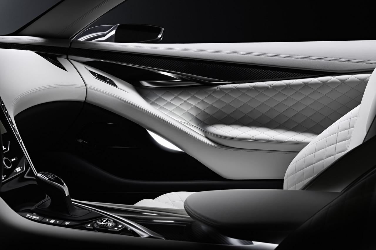 Foto de Infiniti Q60 Concept (25/41)
