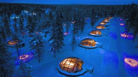11 lugares a los que la tecnología ha convertido en turísticos