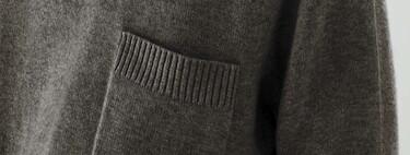 COS y su colección de cashmere reciclado es lo más abrigador que querrás llevar este invierno