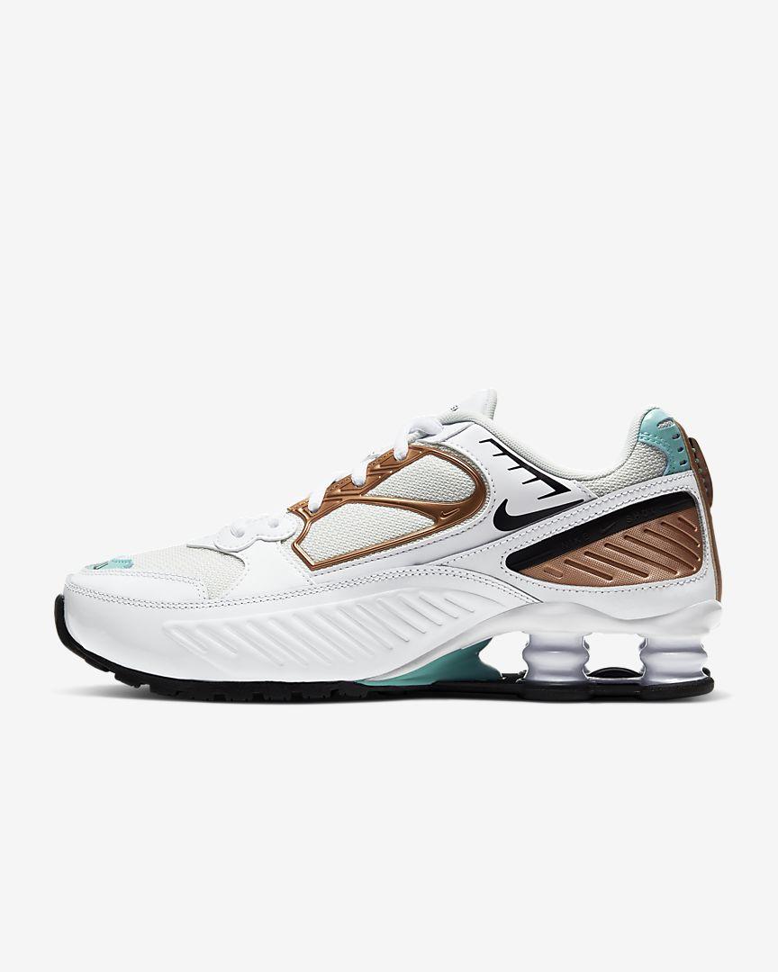 Zapatillas deportivas vanguardistas