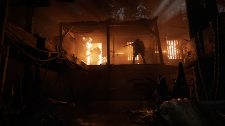 Hunt: Showdown, el nuevo FPS de Crytek, estrena ficha en Steam Early Access junto con un gameplay de 12 minutos
