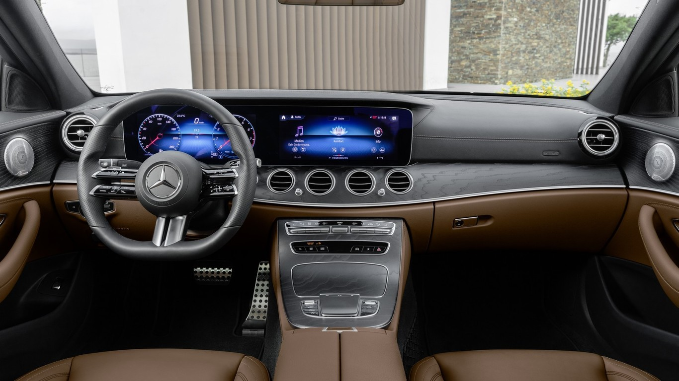 Foto de Mercedes Clase A 2020 (10/11)