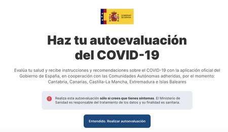 Asistencia Covid 19