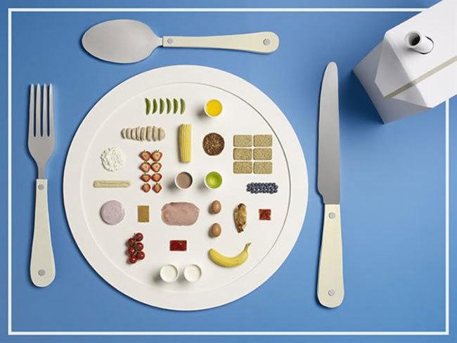 dieta olimpica