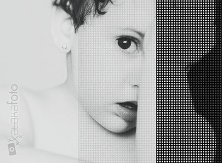 Truco Express: Protegiendo tus fotografías en la web usando el efecto 'grid'