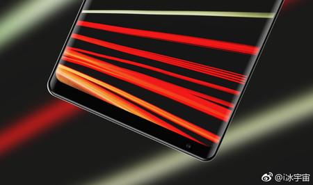 Xiaomi Mi Mix 2 Diseno 2