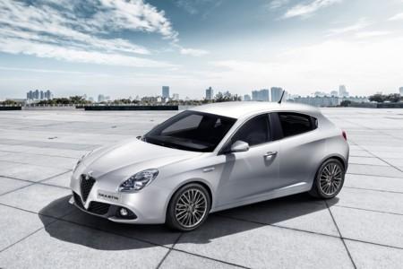Alfa Romeo Giulietta Facelift 25