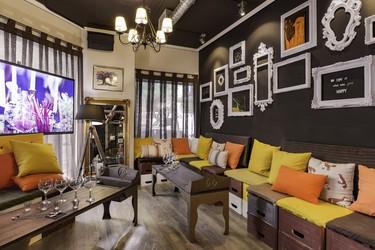 WELKHOMEclub revoluciona el concepto de bar de copas haciendo que te sientas como en tu casa