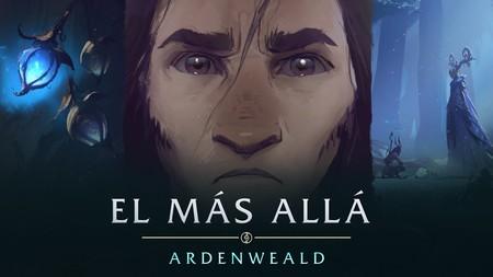 La serie de cortos animados de World of Warcraft: Shadowlands nos deja con Ardenweald, su episodio más emotivo