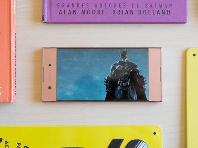 Sony Xperia XA1, análisis: buscando el hueco en la inmensa gama media