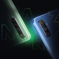 Realme Narzo 10A y Realme Narzo 10: dos líneas económicas con grandes pantallas, grandes baterías y cámaras múltiples