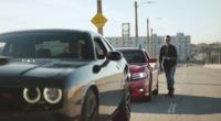 La Ley Dodge, las reglas de tener uno de sus autos