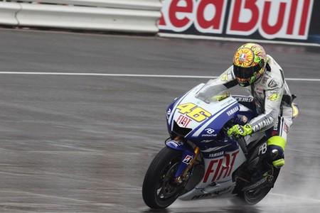 Indianapolis Valentino Rossi