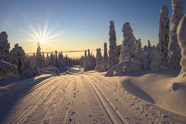 Finlandia Pais Mas Feliz