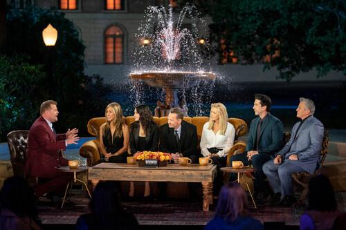 'Friends: The Reunion': el especial en HBO España es una sensacional montaña rusa de nostalgia con problemas de estructura