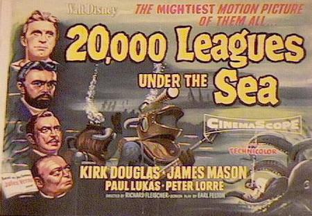 McG dirigirá '20.000 leguas de viaje submarino: Capitán Nemo'