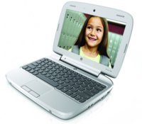 HP Mini 100e Education Edition, directo a los colegios