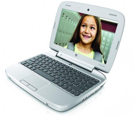 HP Mini 100e Education Edition, directo a los colegios