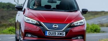 Nissan LEAF se transformará en un SUV para su tercera generación que llegará en 2025