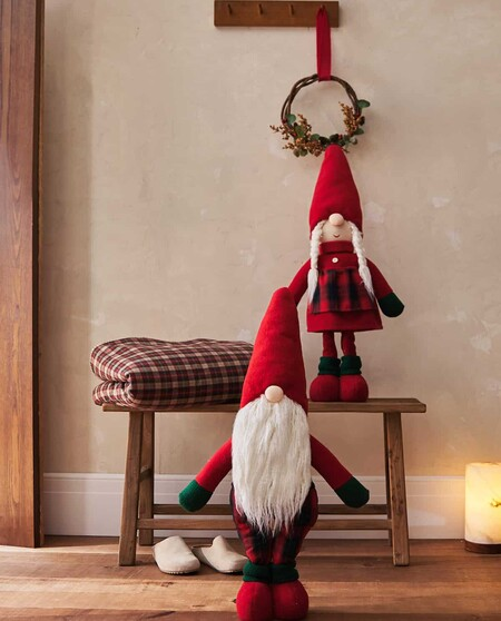 Zara Home Navidad 2020 16