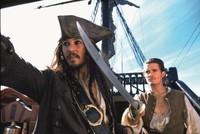 Aprende a escribir guiones con los creadores de 'Piratas del Caribe': Ted Elliott y Terry Rossio