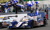 Toyota nos deleita con un vídeo sobre las 24 horas de Le Mans 2013