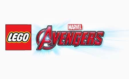Lego Marvel Avenger 03