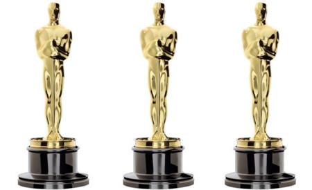 Un Óscar, dos Óscar, tres Óscar... y un Cazando Gangas 25