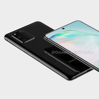 Filtrado el Samsung Galaxy A91/Galaxy S10 Lite, un móvil con gran pantalla y batería