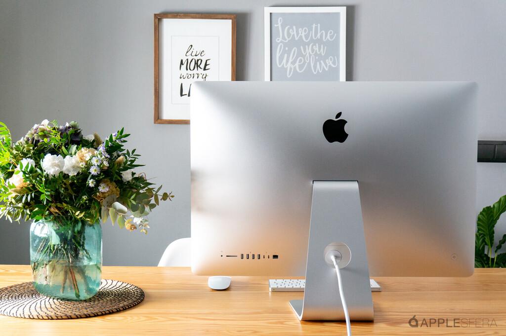 Los iMac de 21,5 pulgadas y mayor capacidad SSD se quedan sin stock en la Apple Store española