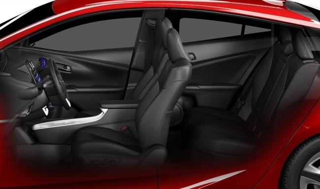 Toyota Prius 2015 7