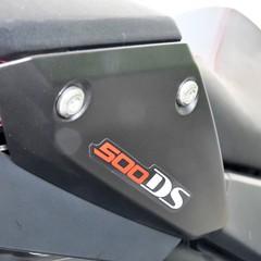 Foto 73 de 73 de la galería voge-500ds-2020-prueba en Motorpasion Moto