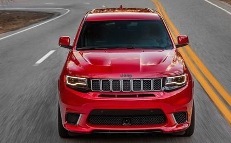 13 coches que parecen más rápidos que el Jeep Grand Cherokee Trackhawk y no lo son