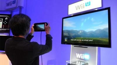 Star Fox confirmado para Wii U