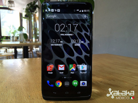 El Moto Maxx obtiene Android Nougat de manera no oficial