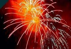 Feliz Año Nuevo 2007!!!