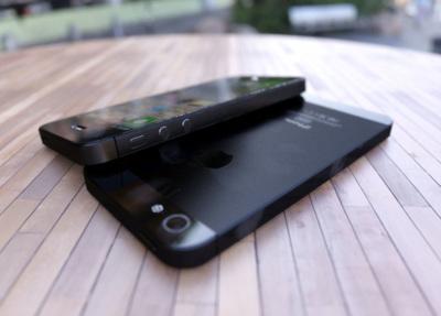 En iPhone 6 tendremos, según Reuters, dos modelos de mayor tamaño, y llegarán a partir de otoño