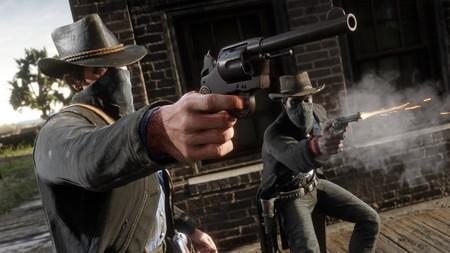 Red Dead Redemption 2 confirma que saldrá a la venta la semana que viene en Steam