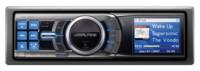 Alpine iDA-X001, con integración para el iPod