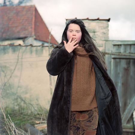 Snezhana Von Budingen 02