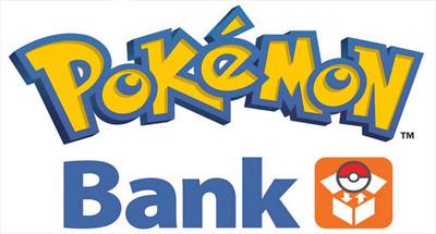 Así funcionarán los servicios Pokemon Bank y Poke Transporter